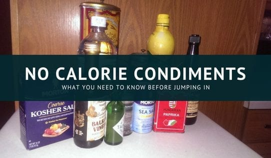 picture of condiments