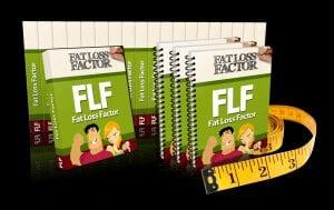 fat loss factor marketing materials