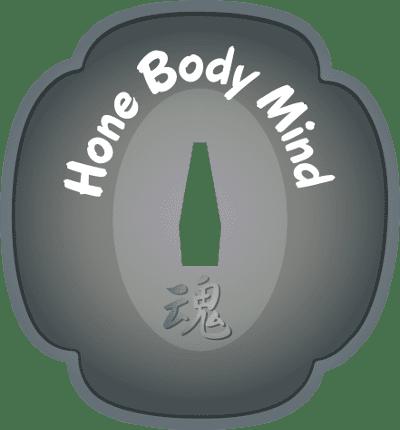 hone body mind logo