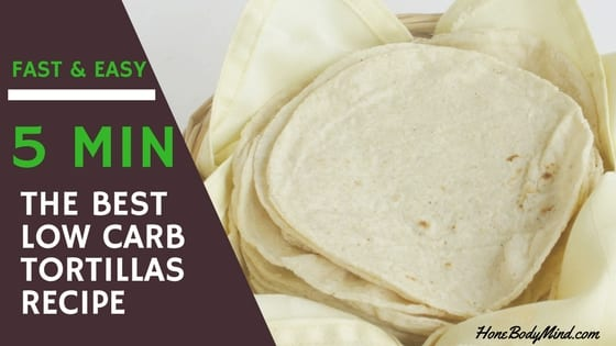tortillas in a bowl