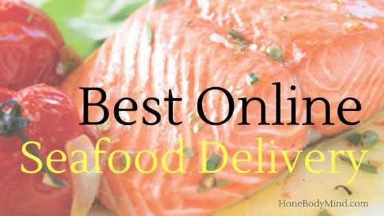savory cooked salmon