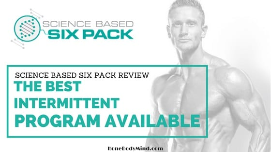 science base six pack thomas ripped muscles