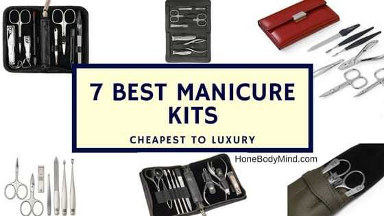 picture of manicure kits