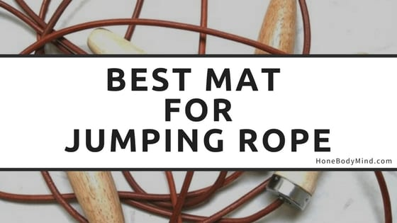 jump rope leather