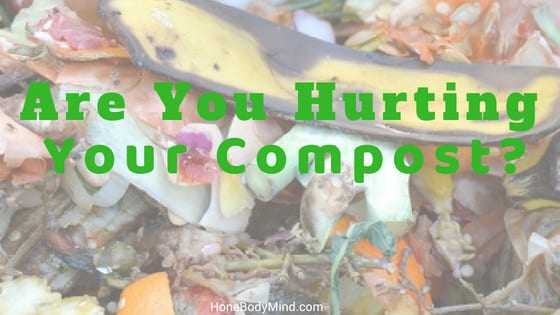picture of compost