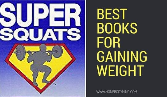 picture of super squats book