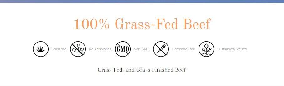 screenshot of certificate farmfoods