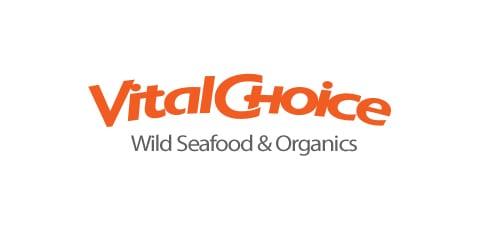 orange vital choice logo