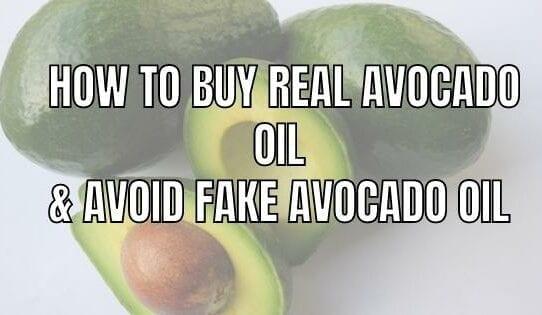 four green avocados