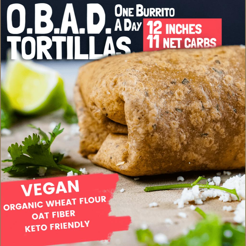 obad tortilla burrito ad