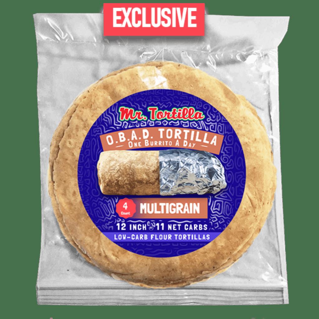 package of mr.tortilla obad